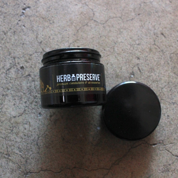 Herb Preserve Other New Cannabis Nonsmelling Container Poshmark